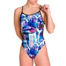 Arena Painterly Womens Swim Costume