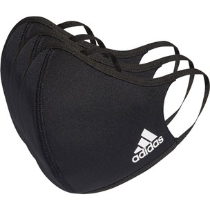 Adidas Face Cover 3 Pack