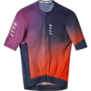 MAAP Flare Pro Fit Short Sleeve Jersey