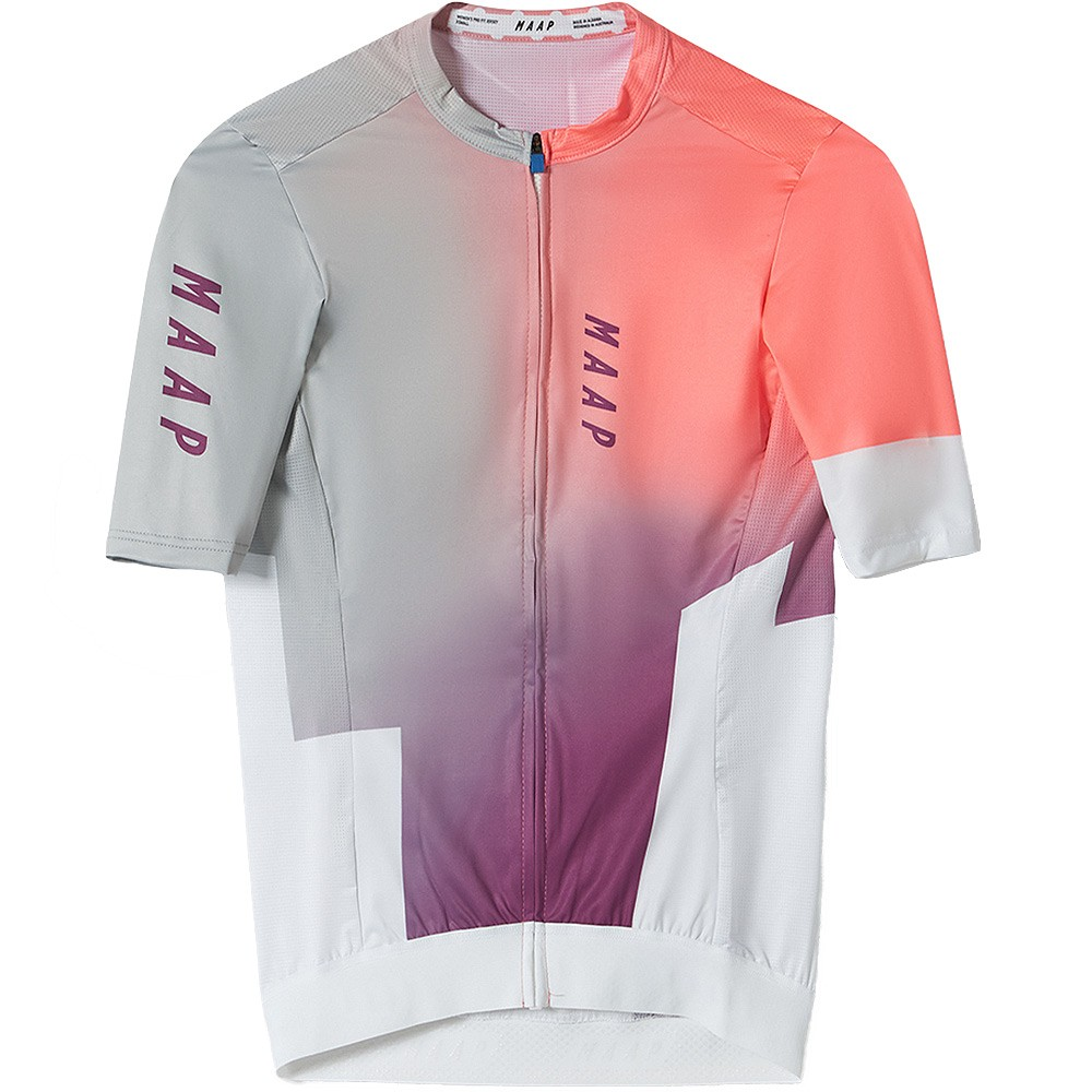 MAAP Flare Pro Fit Womens Short Sleeve Jersey
