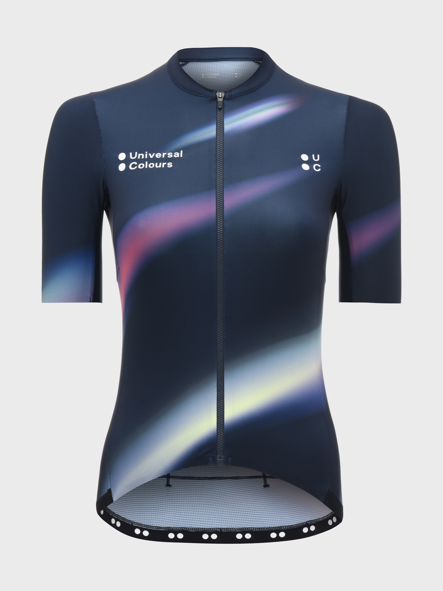 Spectrum Women's Short Sleeve Jersey