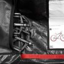Douchebags Savage Bike Bag White Edition