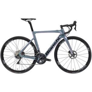 Bianchi Aria E-Road Ultegra Disc Electric Road Bike 2021