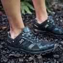 On Running Cloudventure Waterproof Womens Trail Running Shoes