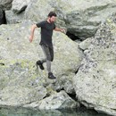 On Running Cloudrock Waterproof Hiking Shoes