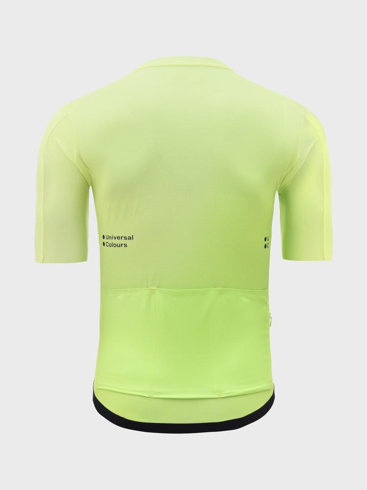 Spectrum Men's Short Sleeve Jersey