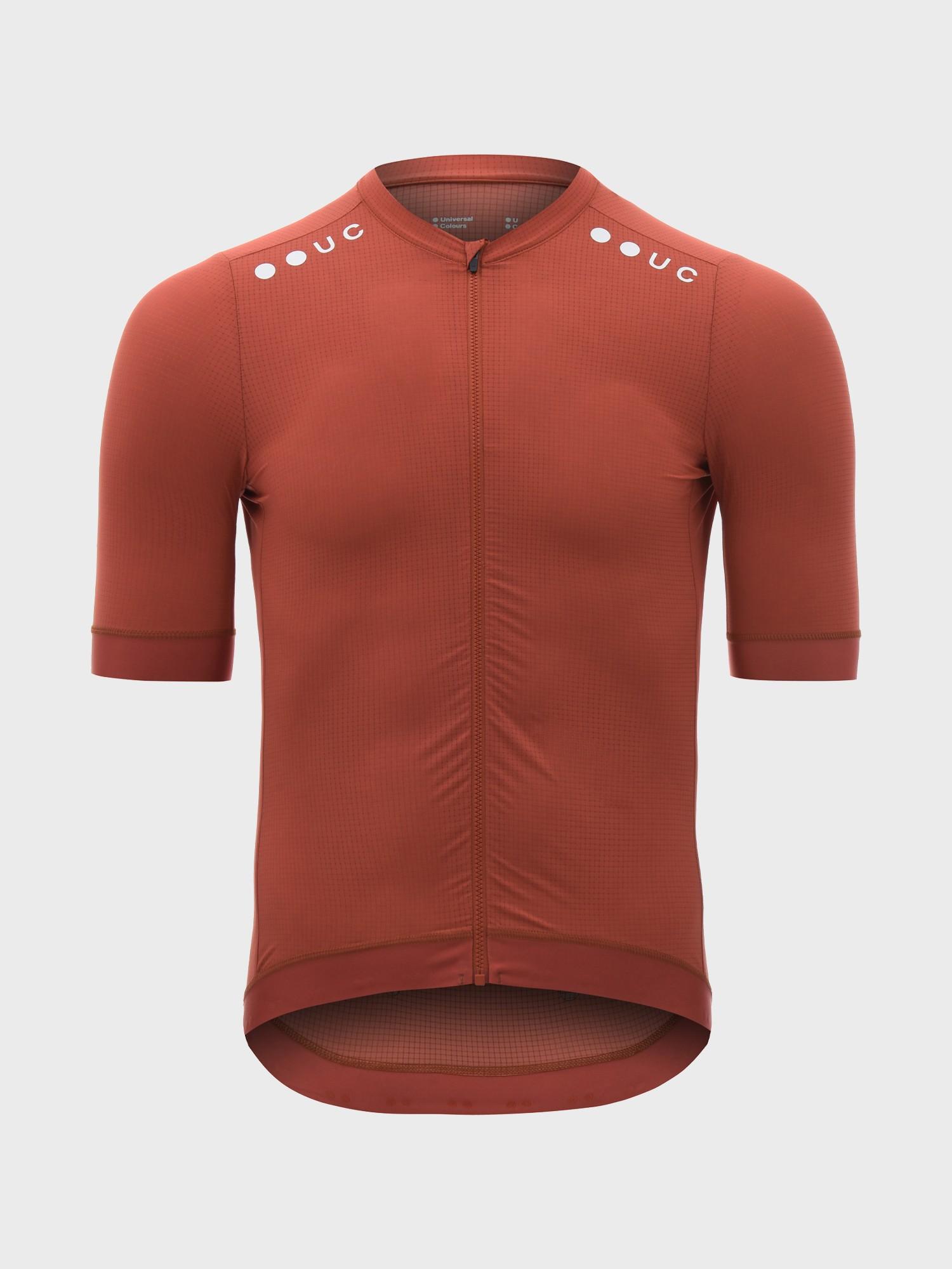 Chroma Short Sleeve Men's Jersey