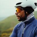 100% Speedcraft Sunglasses With HiPER Red Mirror