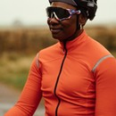 Castelli Tutto Nano ROS Womens Long Sleeve Jersey