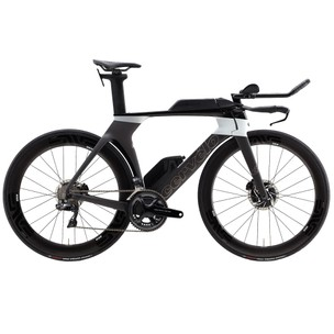 Cervelo P5 Dura-Ace Di2 Disc TT/Triathlon Bike 2021
