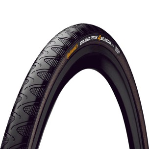 Continental Grand Prix 4 Season Clincher Tyre