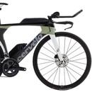Cervelo P5 Ultegra Di2 Disc TT/Triathlon Bike 2021