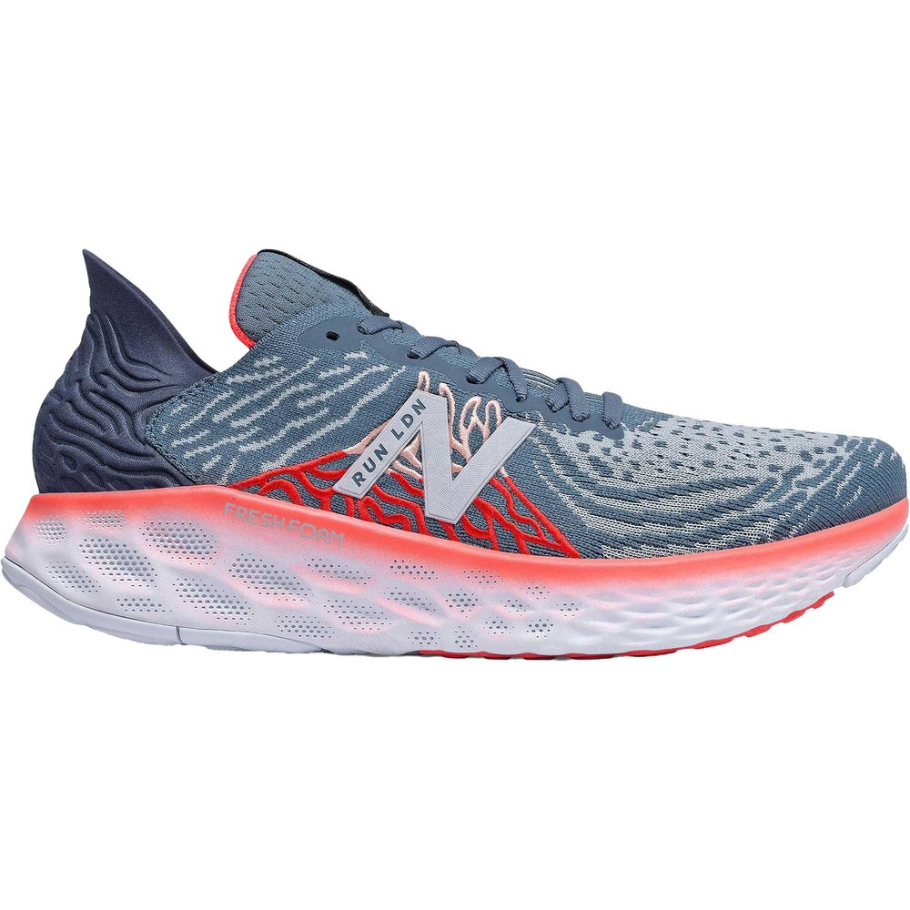 New Balance London Edition Fresh Foam 1080v10 Womens Running Shoes