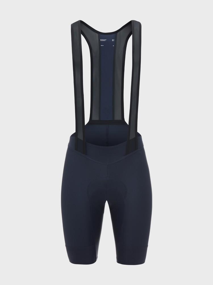 Mono Men's Bib Short Navy Blue