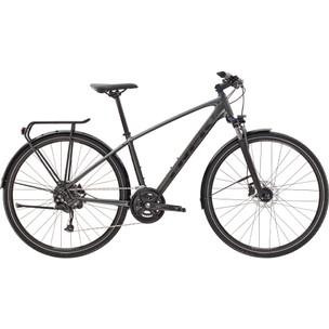 Trek Dual Sport 3 EQ Disc Hybrid Bike 2021