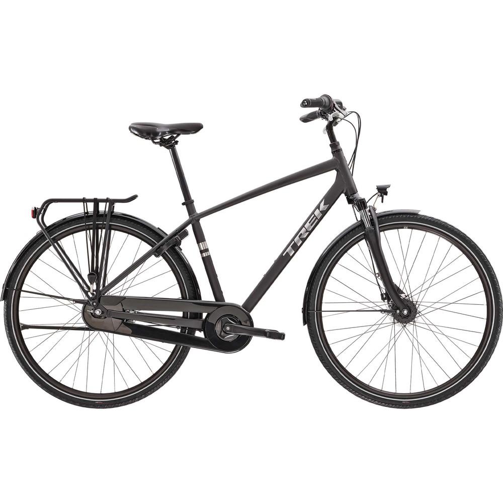Trek District 1 EQ Disc Hybrid Bike 2021
