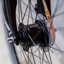 Trek District 1 EQ Disc Hybrid Bike 2022