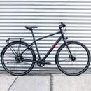 Trek District 3 EQ Disc Hybrid Bike 2022