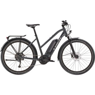 Trek Allant+ 5 Stagger Electric Disc Hybrid Bike 2021