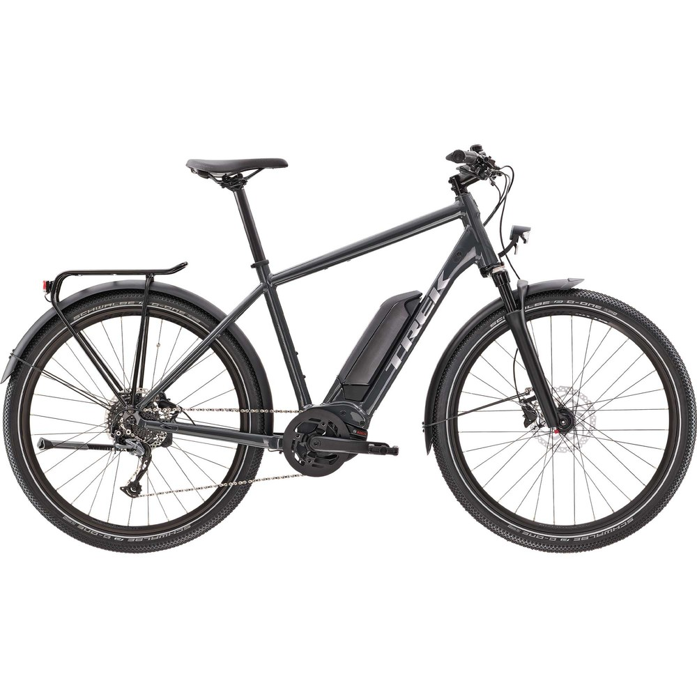 Trek Allant+ 5 Electric Disc Hybrid Bike 2021