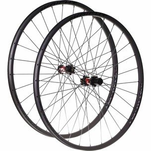 Knight Composites 29R Race MTB Carbon Clincher Tubeless Wheelset