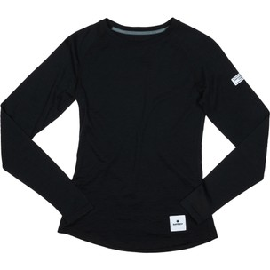 SAYSKY Base 165 Merino Womens Long Sleeve Running Tee