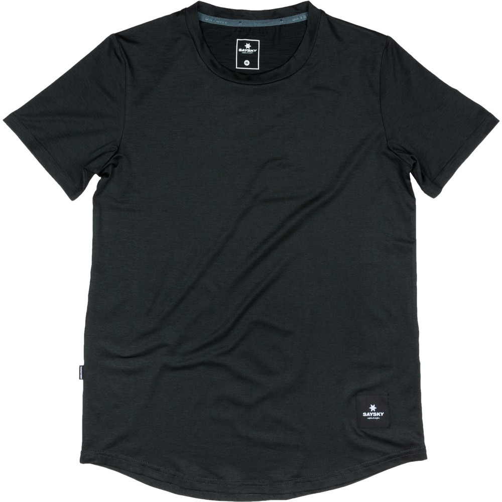 SAYSKY Unbounded Pace Short Sleeve Running Tee