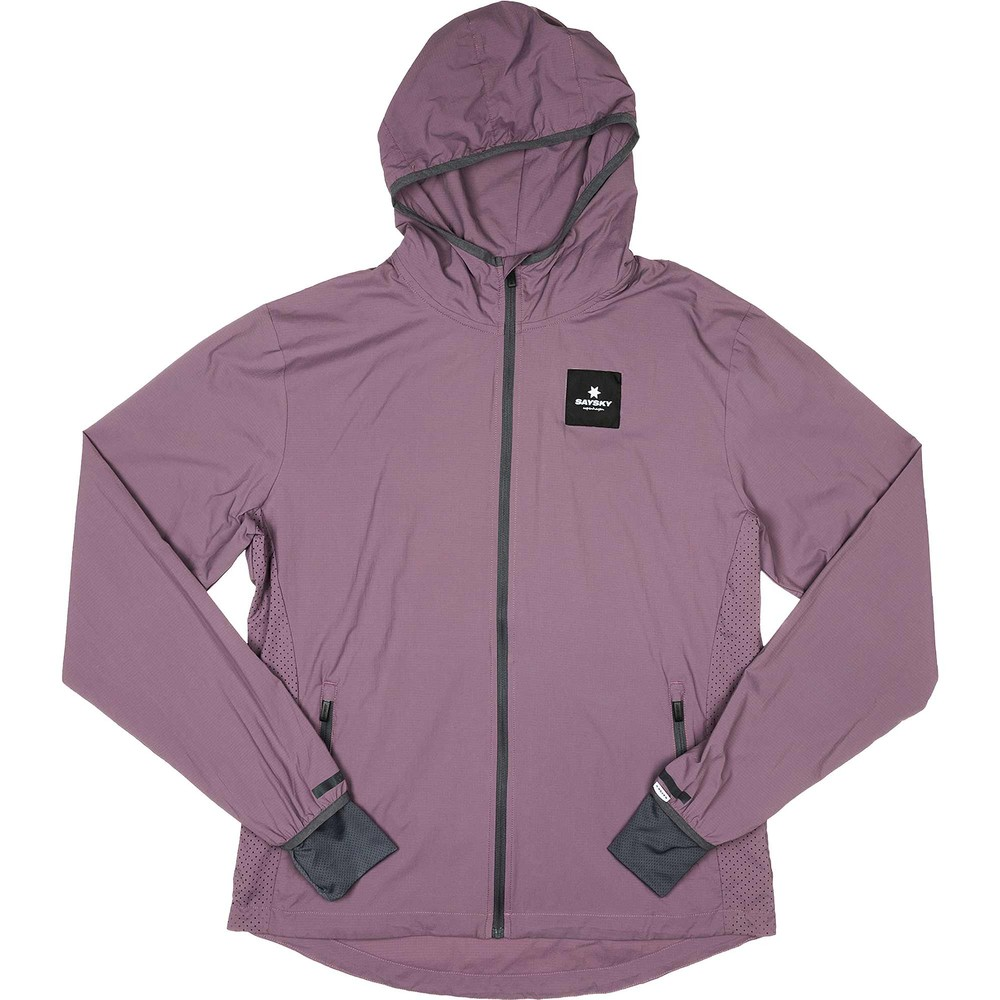 SAYSKY Luxe Pace Running Jacket