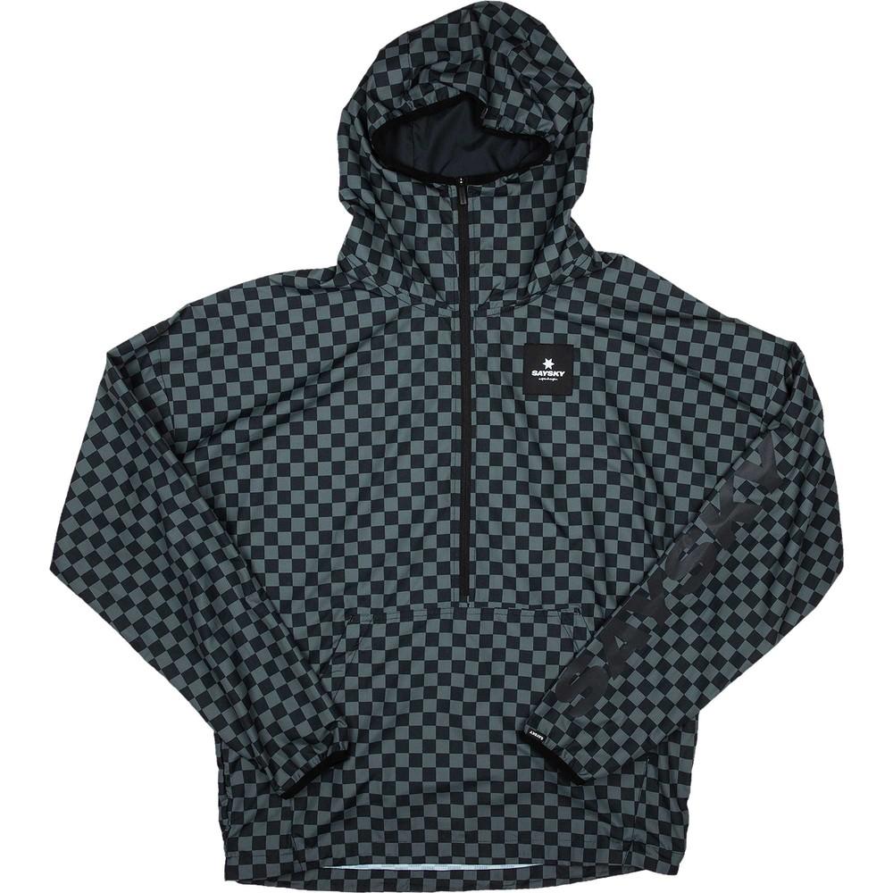 SAYSKY Checker Pace Running Jacket