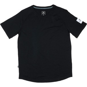 SAYSKY Base 165 Merino Short Sleeve Running Tee