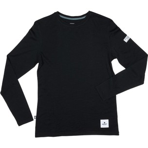 SAYSKY Base 165 Merino Long Sleeve Running Tee