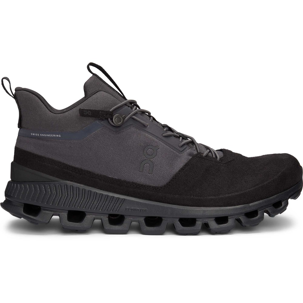 On Running Cloud Hi Shoes