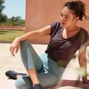 On Running Womens 7/8 Run Tight