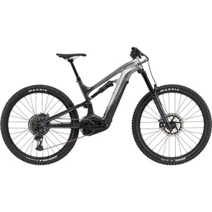 Cannondale Moterra Neo Carbon 2 Electric Mountain Bike 2021