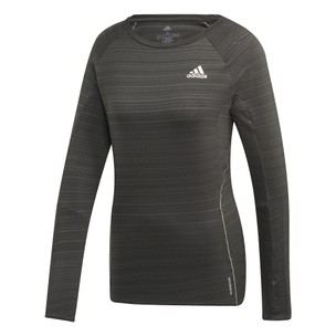 Adidas Runner Long Sleeve Womens Tee