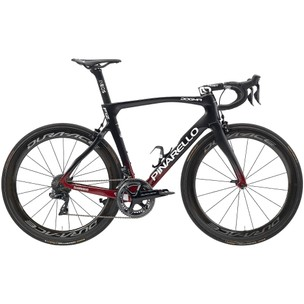 Pinarello Dogma F12 Dura-Ace Di2 Road Bike (Fulcrum Racing Zero C17)