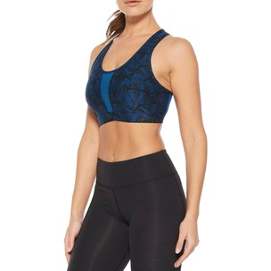 2XU Perform Medium Impact Womens Crop Top