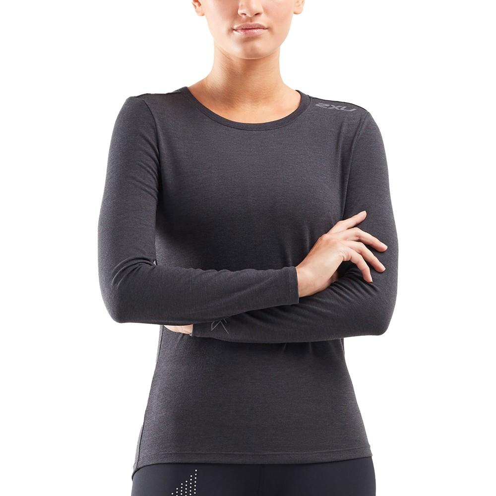 2XU HEAT Base Layer Long Sleeve Womens Top