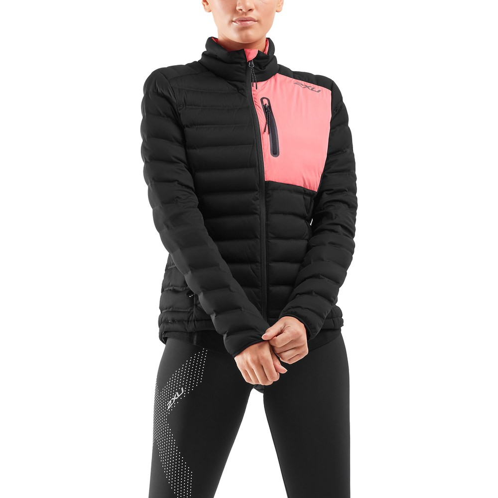 2XU Pursuit Insulation Womens Jacket
