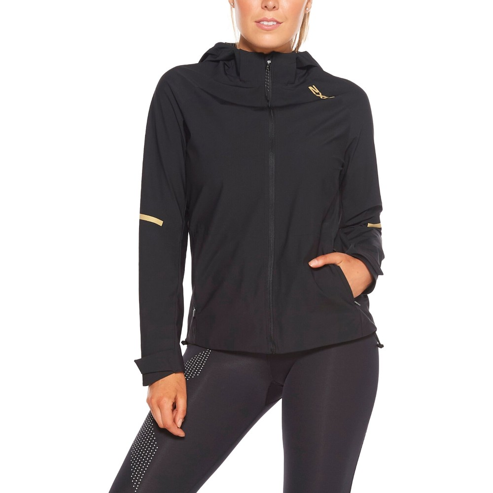 2XU GHST WP Womens Jacket