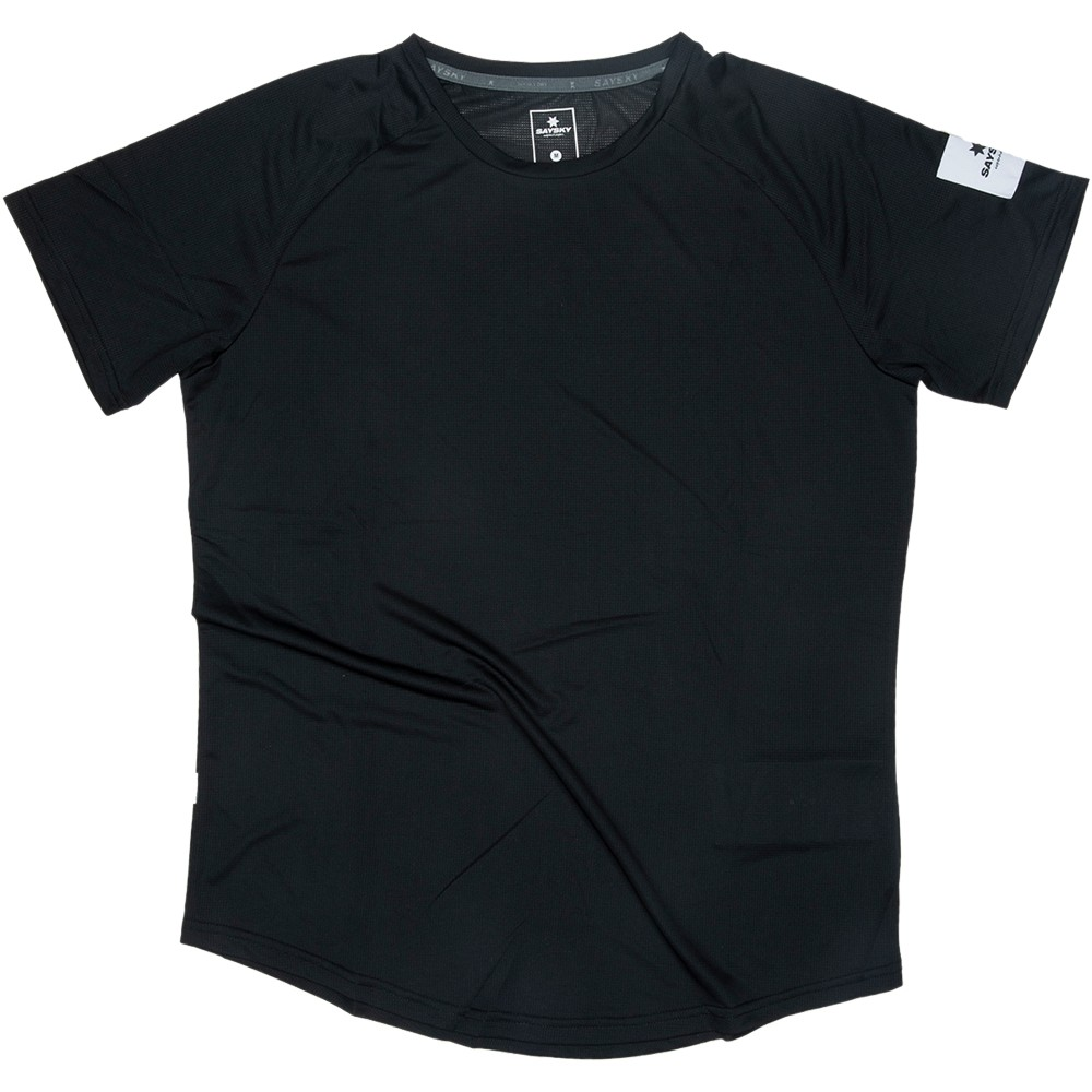 SAYSKY Clean Combat Short Sleeve Tee