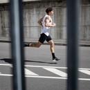 SAYSKY 2 In 1 Running Short