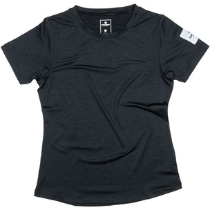 SAYSKY Clean Pace Womens Short Sleeve Running Tee