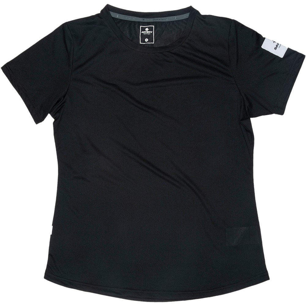 SAYSKY Clean Combat Short Sleeve Womens Tee 20