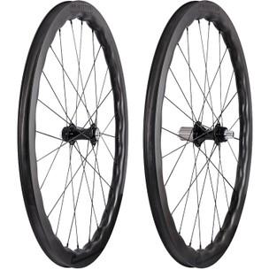 Princeton CarbonWorks Grit 4540 Tubeless Disc White Industries Wheelset