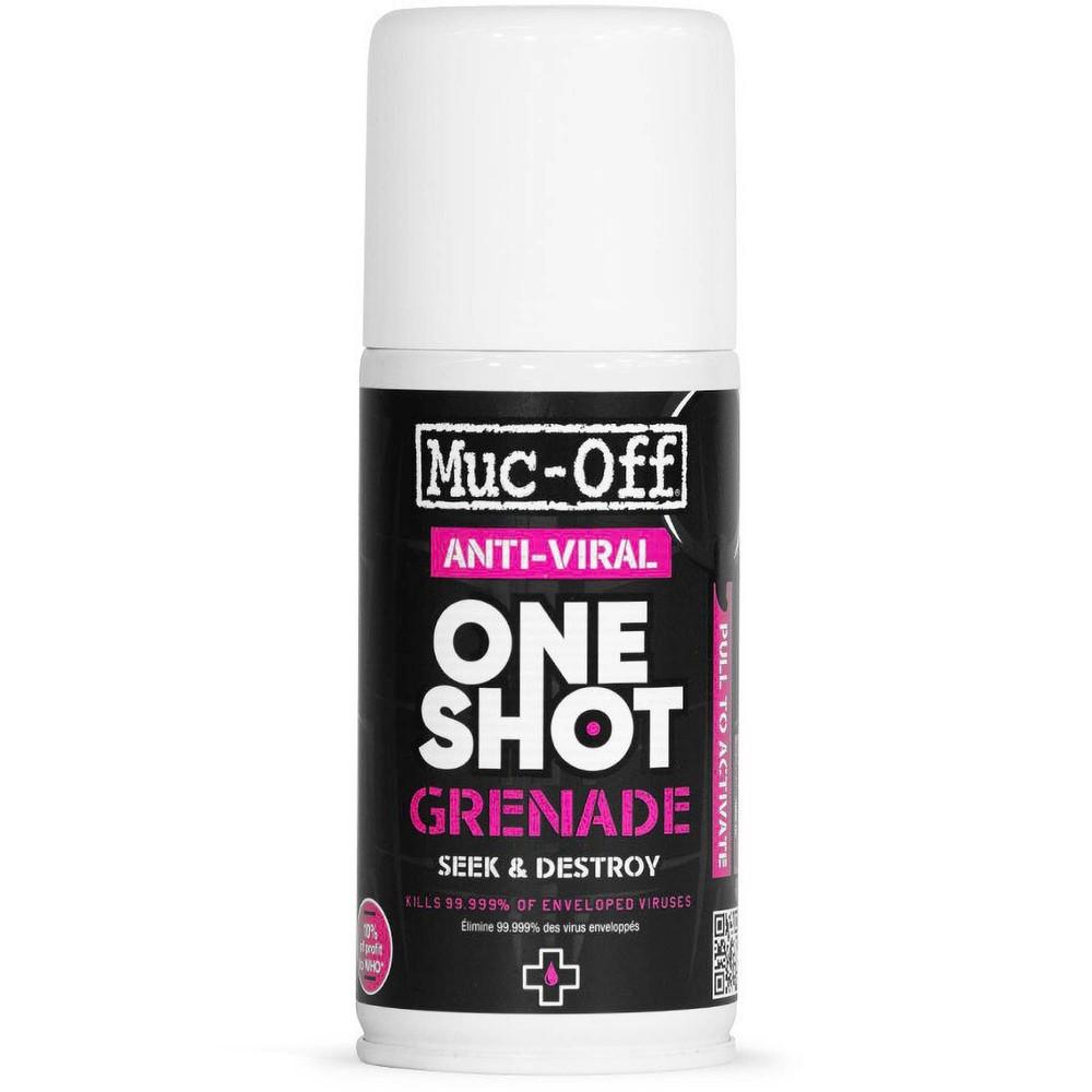 Muc-Off One Shot Anti-Viral Grenade