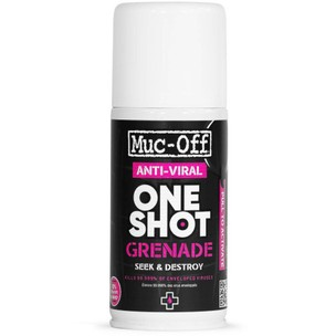 Muc-Off One Shot Anti-Viral Grenade