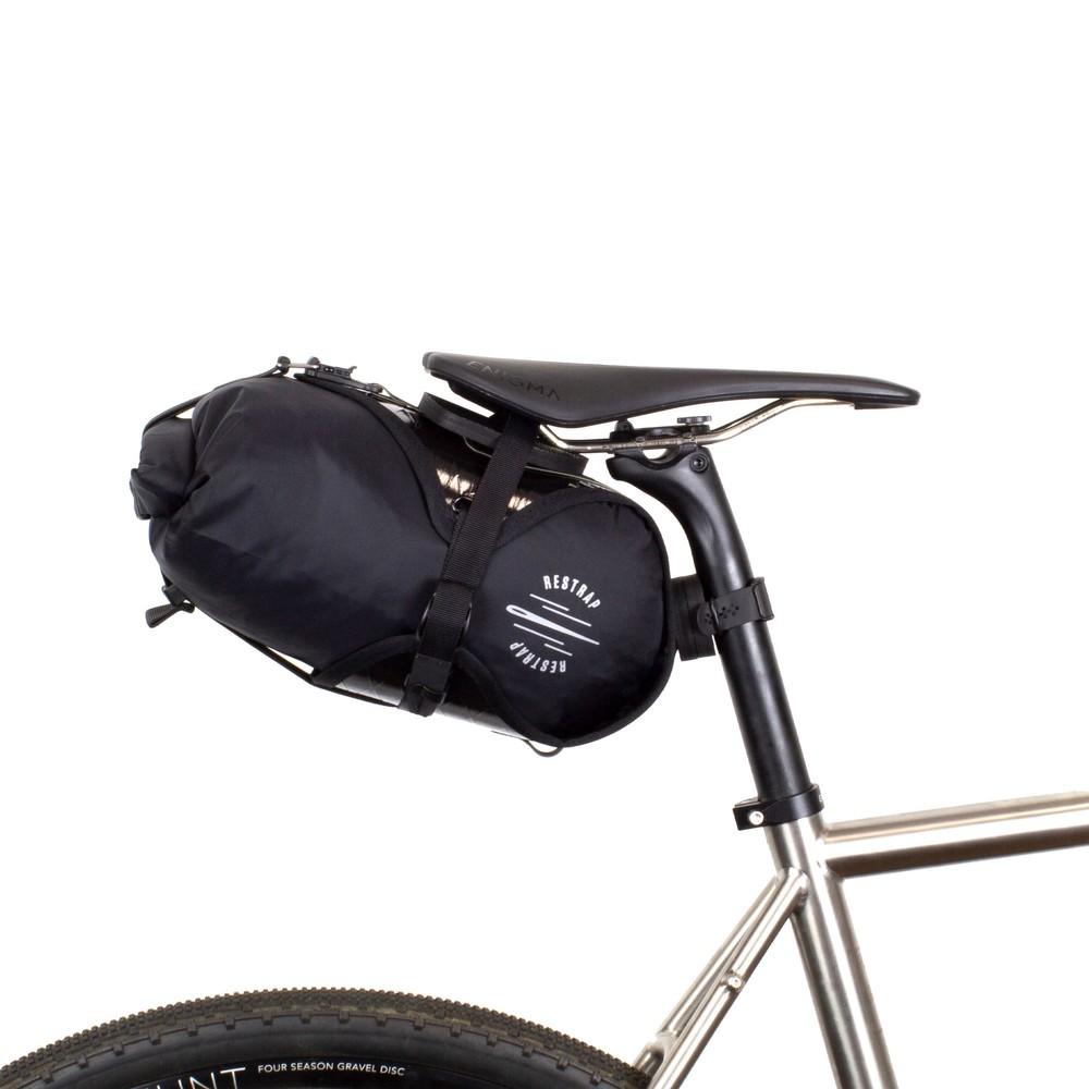 Restrap Race Saddle Bag 7L