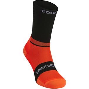 Soar Crew Running Socks