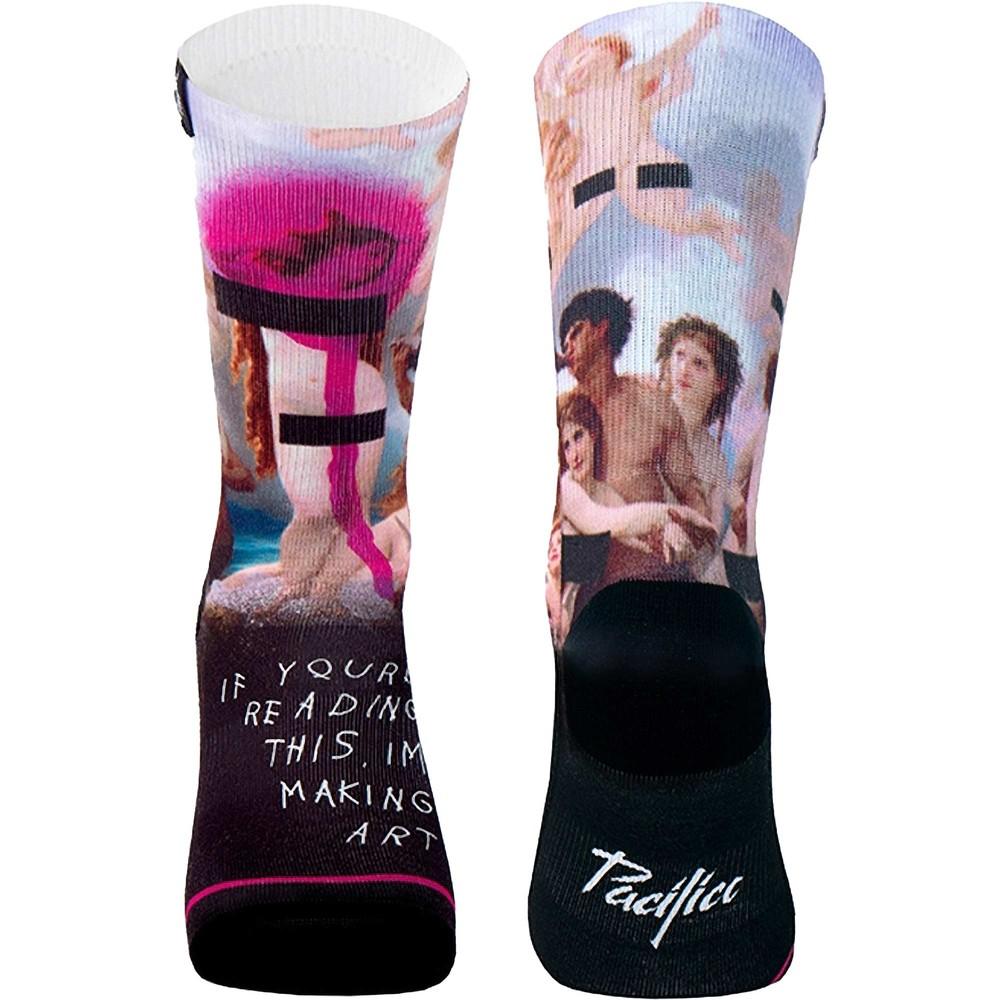 Pacific & Co. Free Venus Socks